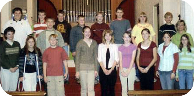 confirmchoir